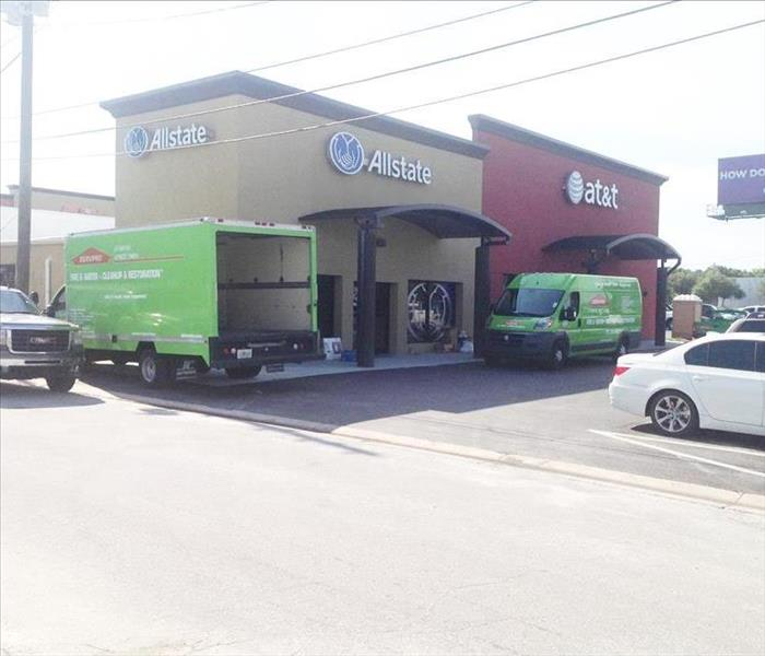 SERVPRO Emergency Response in Tarpon