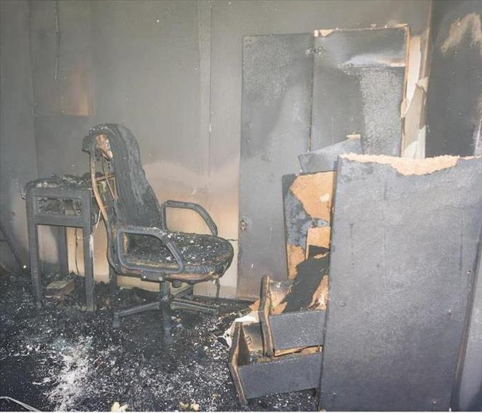 Fire Damage A Few Things to Consider During Trinity Home Fire Damage Remediation
