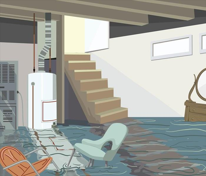 Water Damage Learn Your Options When Faced with Water Damage Challenges in Trinity