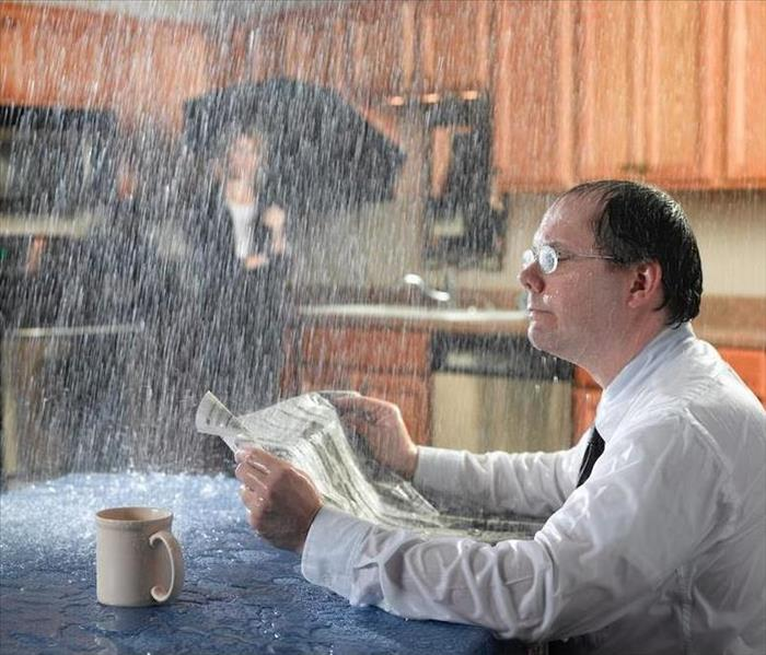 Water Damage Get the Answers Necessary to Protect Your Trinity Home from Water Damage