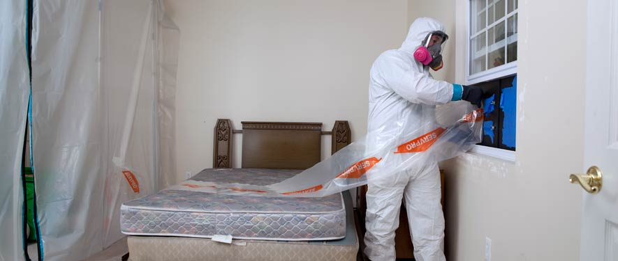 Tarpon Springs, FL biohazard cleaning